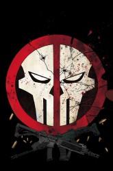 Marvel - Deadpool Vs Punisher # 5