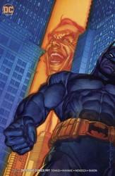 DC - Detective Comics # 997 Variant