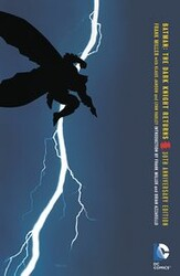 DC - Drak Knight Returns New Edition TPB
