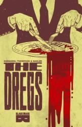 Black Mask - Dregs Vol 1 TPB