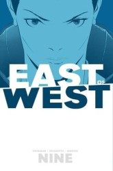 Image - East of West Vol 9 TPB
