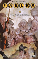 Vertigo - Fables Vol 10 The Good Prince TPB