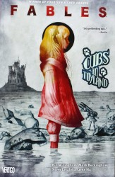 Vertigo - Fables Vol 18 Cubs In Toyland TPB