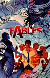 Vertigo - Fables Vol 7 Arabian Nights And Days TPB