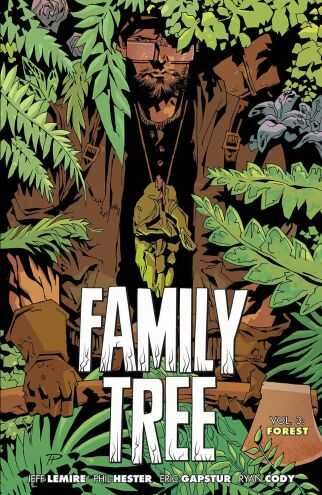 Image - FAMILY TREE VOL 3 FOREST TPB