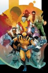 Marvel - Fantastic Four # 6 Marvel 80th Noto Variant F
