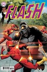 DC - Flash # 750 1950s Gary Frank Variant