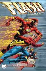 DC - Flash by Mark Waid Book Seven TPB