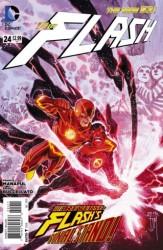 DC - Flash (New 52) # 24