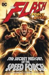DC - Flash (Rebirth) Vol 10 Force Quest TPB