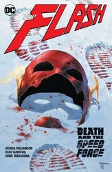 DC - Flash (Rebirth) Vol 12 Death And The Speed Force TPB