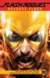DC - Flash Rogues Reverse Flash TPB