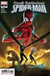 Marvel - Friendly Neighborhood Spider-Man # 13