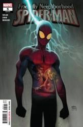Marvel - Friendly Neighborhood Spider-Man # 5