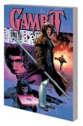 Marvel - Gambit Thieves World TPB