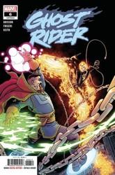 Marvel - Ghost Rider (2019) # 6