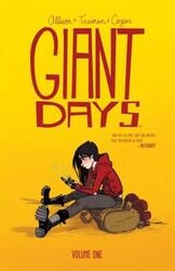 Boom! Studios - Giant Days Vol 1 TPB