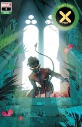 Marvel - Giant Size X-Men Nightcrawler # 1 Caldwell Variant