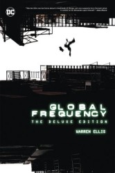 Vertigo - Global Frequency Deluxe Edition HC