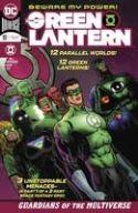 DC - Green Lantern (2018) # 10