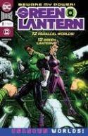 DC - Green Lantern (2018) # 11