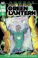 DC - Green Lantern (2018) Annual # 1