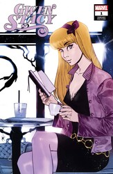 Marvel - Gwen Stacy # 1 1:25 Sara Pichelli Variant