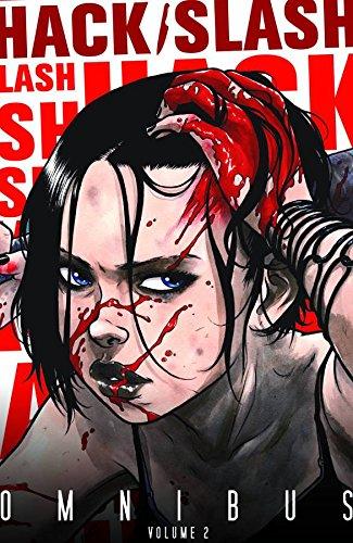 Image - Hack Slash Omnibus Vol 2