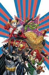 DC - Harley Quinn # 75