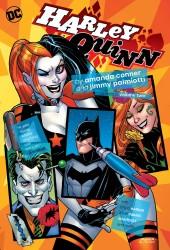 DC - Harley Quinn By Conner & Palmiotti Omnibus Vol 2 HC