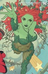 DC - Harley Quinn & Poison Ivy # 5 Poison Ivy Variant