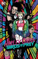 DC - Harley Quinn & The Birds Of Prey TPB