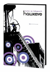 Marvel - Hawkeye By Matt Fraction And David Aja Omnibus HC