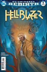 DC - Hellblazer # 1