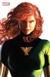 Marvel - Hellions # 5 Ross Timeless Variant