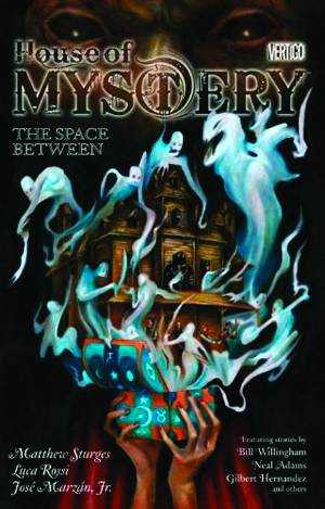 Vertigo - House Of Mystery Vol 3 The Space Between TPB