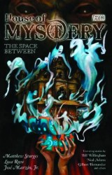 Vertigo - House Of Mystery Vol 3 The Space Between TPB