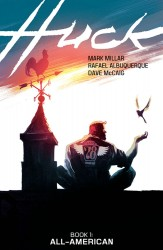 Image - Huck Vol 1 All-American TPB