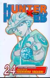 Diğer - Hunter X Hunter Vol 24 TPB