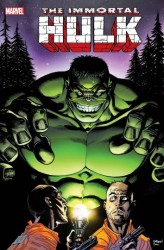 Marvel - Immortal Hulk # 25 McGuinness Variant