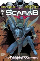 DC - Infected Scarab # 1