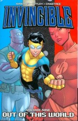 Image - Invincible Vol 9 Out Of This World TPB