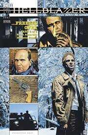 Vertigo - John Constantine Hellblazer (1988) # 161