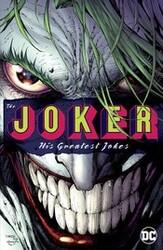 DC - Joker His Greatest Jokes TPB