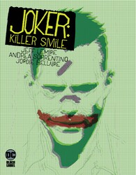 DC - Joker Killer Smile HC