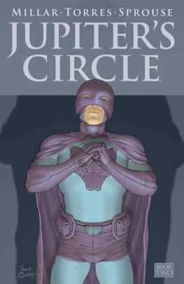 Image - Jupiters Circle Vol 2 TPB
