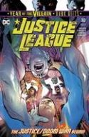 DC - Justice League (2018) # 30