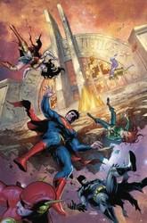 DC - Justice League (2018) # 39