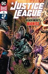 DC - Justice League (2018) # 51
