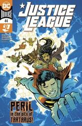 DC - Justice League (2018) # 44